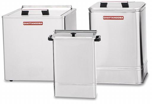 Hydrocollator machine for moist heat. Chattanooga Co. E1 unit